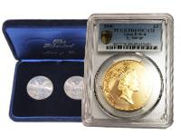 オークション代行-記念硬貨