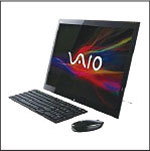 オークション代行-SONY VAIO office Home&Business2013付属