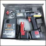 オークション代行-ナショナル充電ケーブルカッター