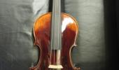 【落札実績】バイオリン