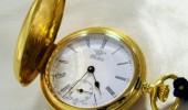 【落札実績】WATEX ワテックス 懐中時計