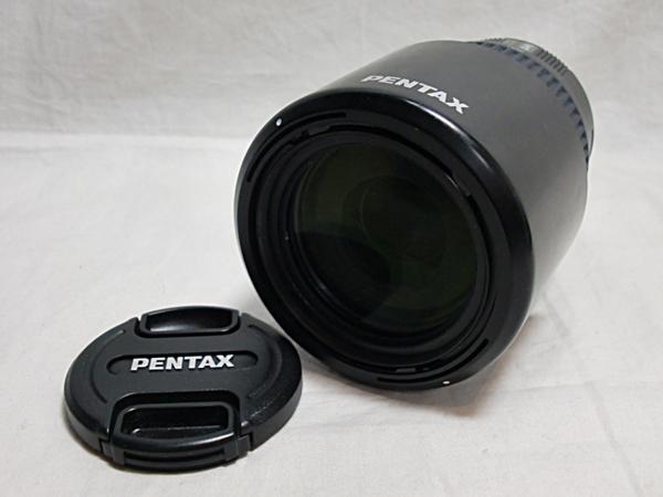 ペンタックス レンズ SMC PENTAX-DA L 55-300mm F4-5.8 ED