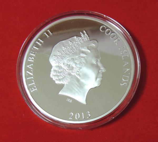 手塚治虫ブラックジャック連載40周年公式記念貨幣 金貨銀貨