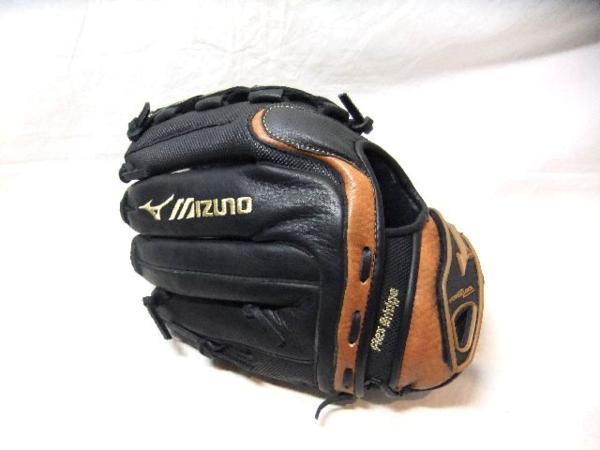 ミズノ グローブ GSP1205 ソフトボール&軟式野球 右