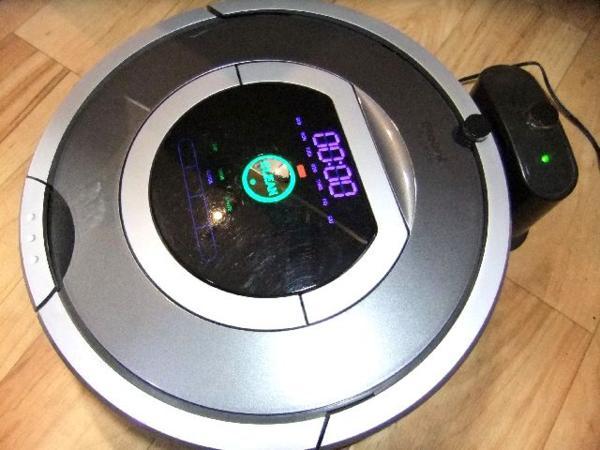 iRobot★ルンバ700シリーズ(780)日本正規品*交換/付属品付