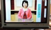 【代行実績】SHARP 20型液晶TV