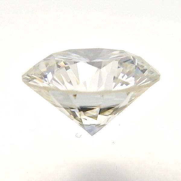 ダイヤモンド 1.065ct Iカラー VVS-2-VERYGOOD CGL