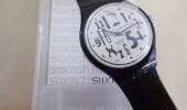 【代行実績】Swatch SAB103