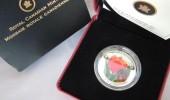 【代行実績】カナダ銀貨テントウムシ