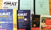【代行実績】GMAT対策テキスト7冊