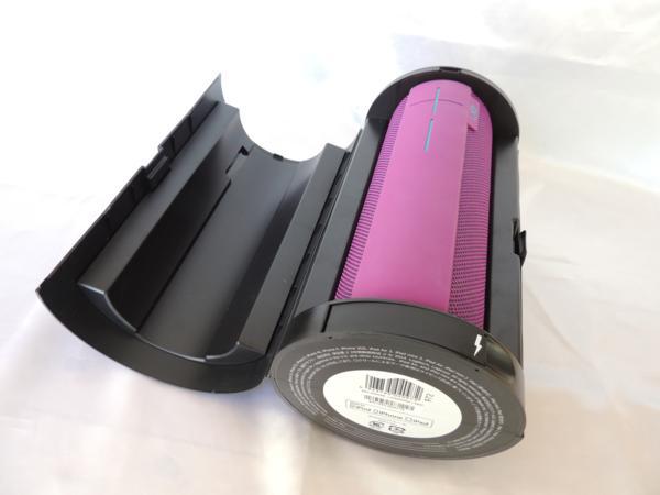UE MEGA BOOM Bluetooth スピーカー WS900RD 防水 低音