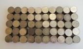 【代行実績】東京オリンピック100円銀貨