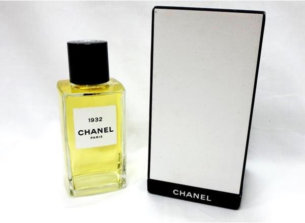 まるオク オークション代行実績 CHANEL シャネル 香水 1932 200ml レ ゼクスクルジフ